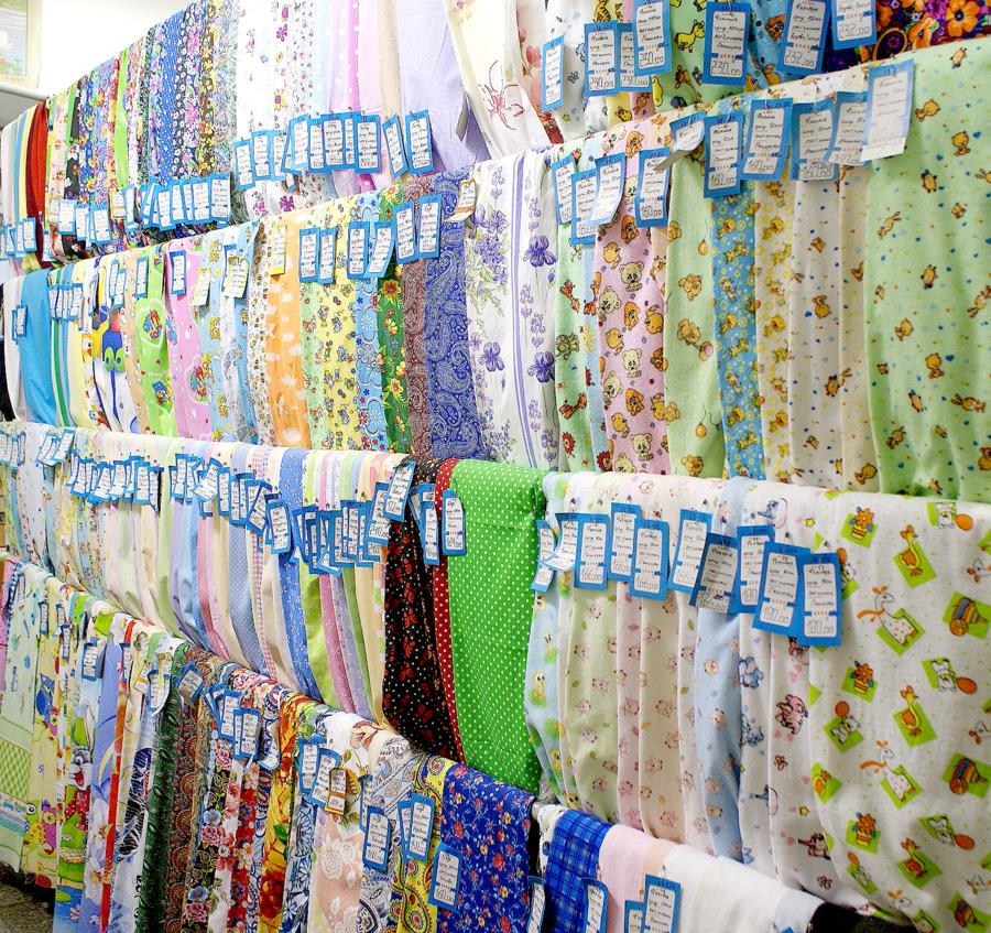 Товары для рукоделия, наборы, ткани оптом интернет магазин