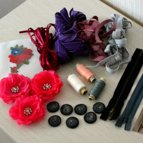 Набор для шитья 1