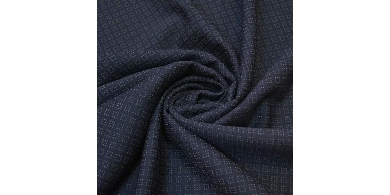 Итальянская костюмная ткань