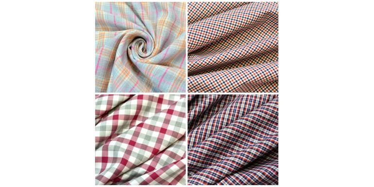 Сорочечная ткань!