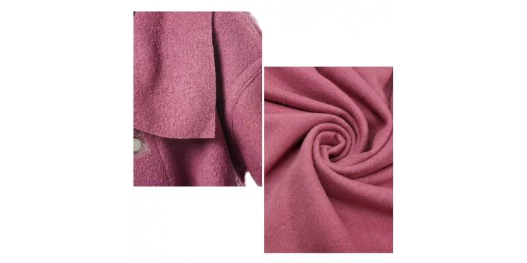 Итальянская пальтовая ткань Лоден