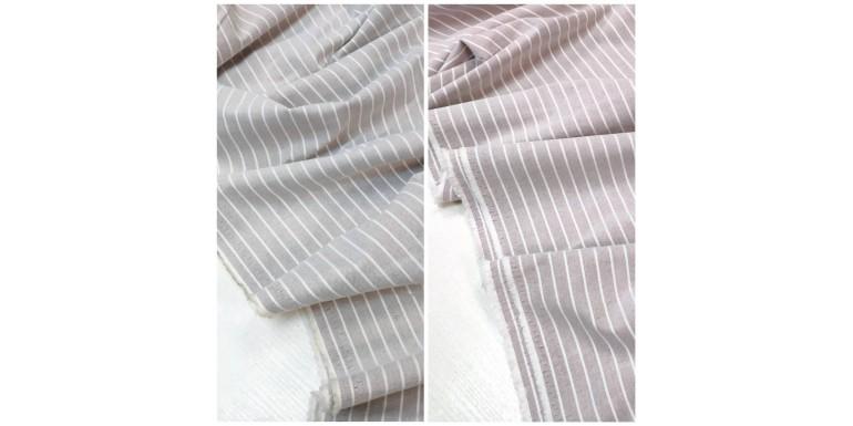 Костюмная ткань из 100% хлопка