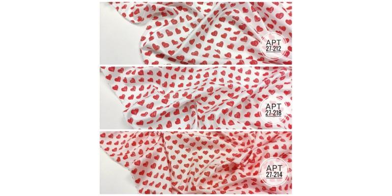 Плательные итальянские ткани